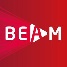 BEAM by Virgin Trains