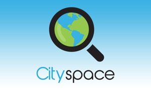 Cityspace - View cities from a satellite eye view
