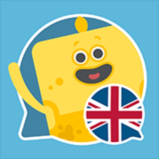 Club Lingumi - Learn English
