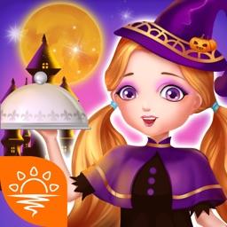NiNi's Restaurant : Halloween