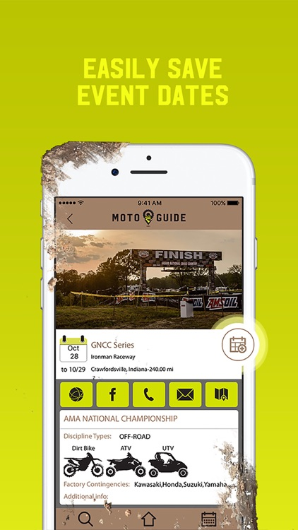 MotoGuide screenshot-4