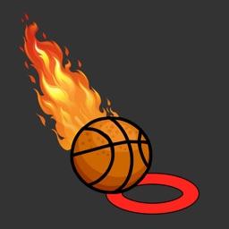 Loop Dunk basketball