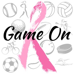 Breast Cancer Sport Ribbons