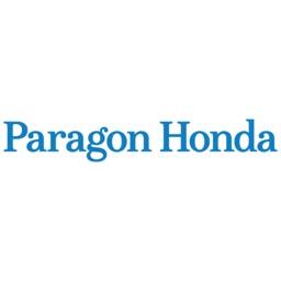 Paragon Honda DealerApp