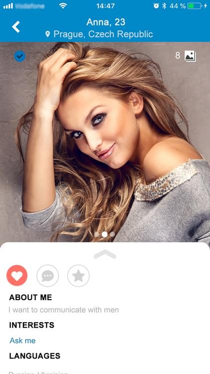 czech dating apps