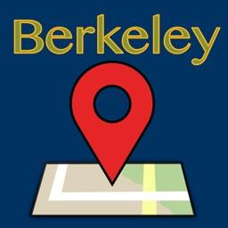 Berkeley Map