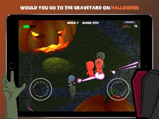 Halloween Zombie Shooter screenshot 6