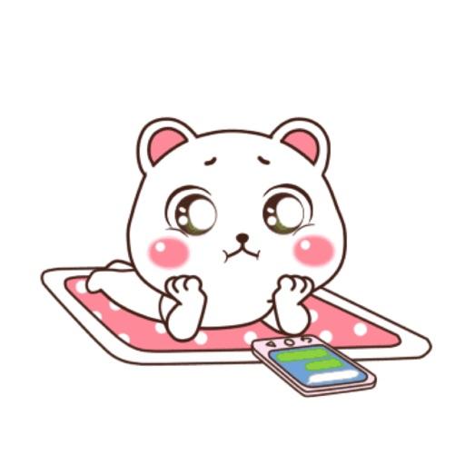 Bear - Unlimited Stickers Pro