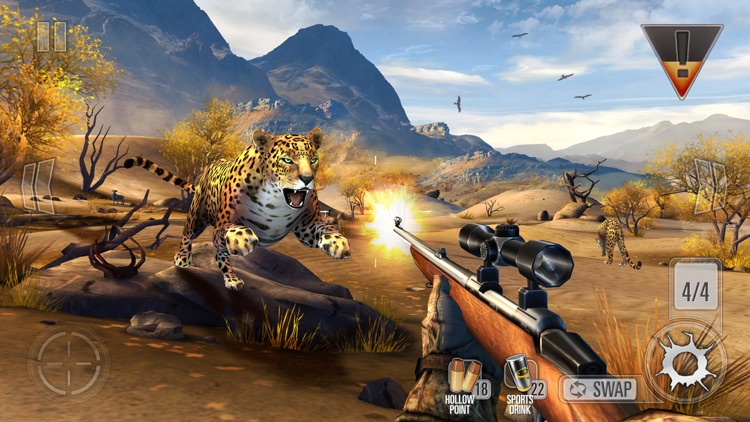 Deer Hunter Classic screenshot-2