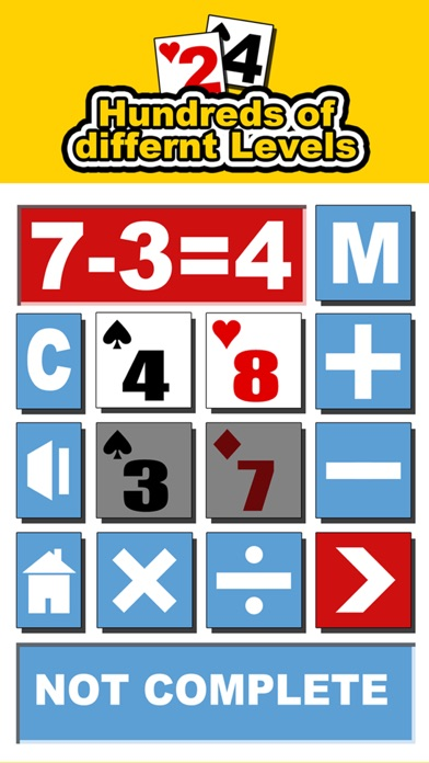Duel 24 Points screenshot three