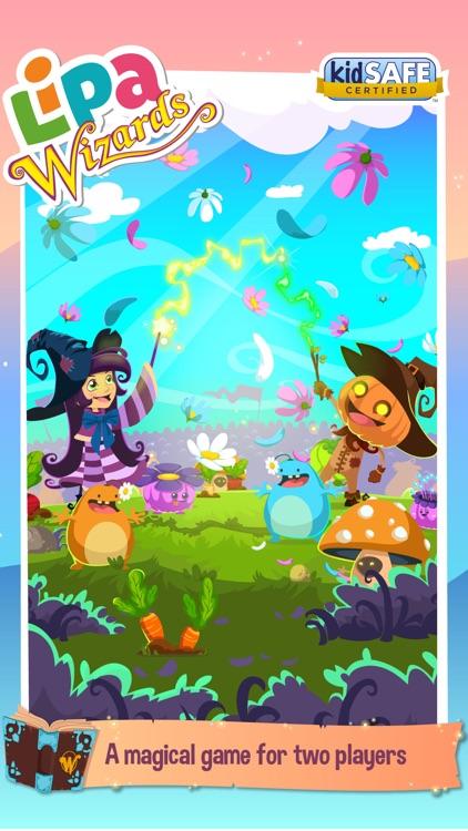 Lipa Wizards: Magic Duel screenshot-0