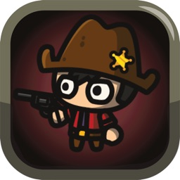 Cowboy Zombie Shooter