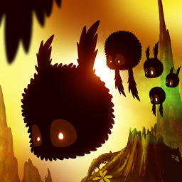 Ícone do app BADLAND 2