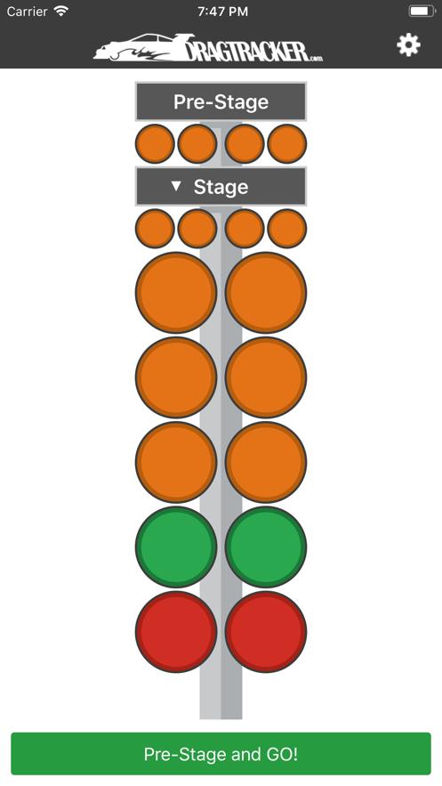 Practice Tree App 截图