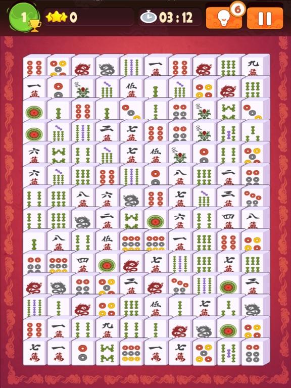 Mahjong Connect Delux screenshot 8