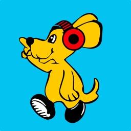 Yomp - the best walking music
