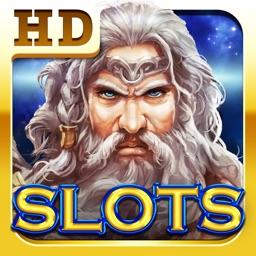 Slots™ HD - Titan's Way