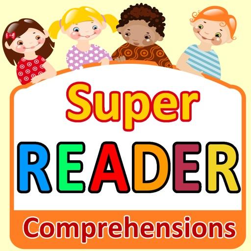 Super Reader - Grade 1 & 2
