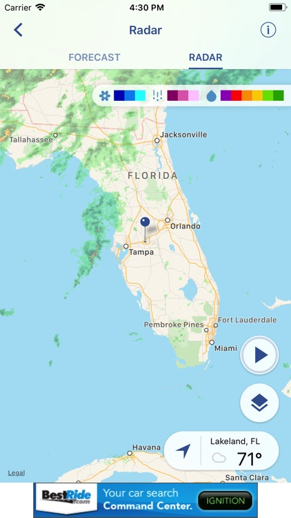 The Ledger - Lakeland, Florida screenshot-4