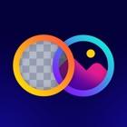 MixPoto - 背景化&写真切り抜き icon