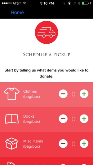 salvation army family store on the app store
