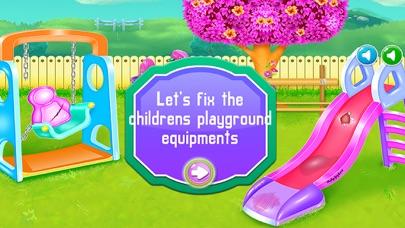 Garden Cleaning screenshot four