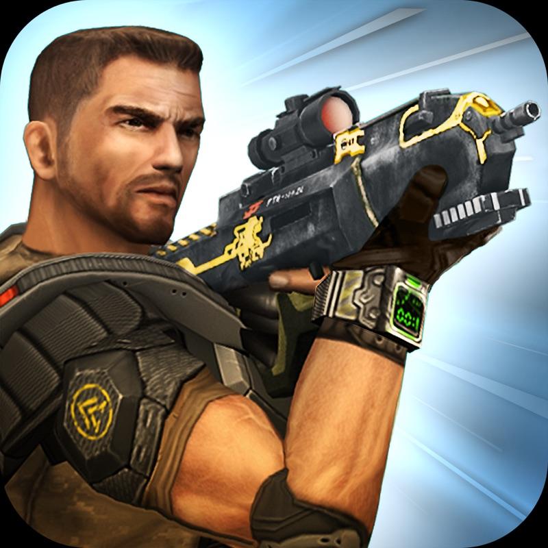 Frontline Commando Hack Tool