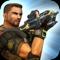 App Icon for Frontline Commando App in United States IOS App Store