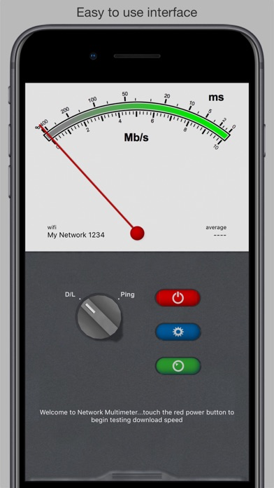 Network Multimeter | App Price Drops