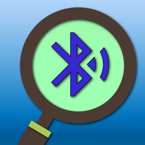 Find My Device - Bluetooth 4.0 app