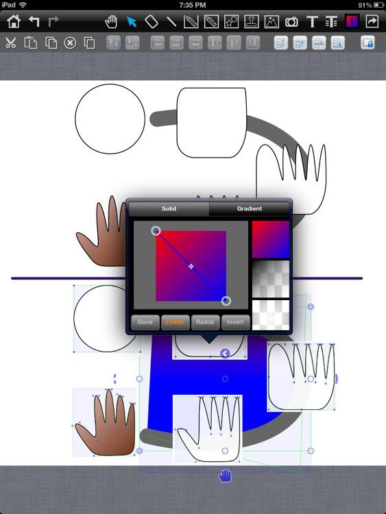 neu.Draw screenshot-3