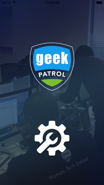 Geek Patrol screenshot-4