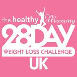 28 Day Weight Loss ChallengeUK