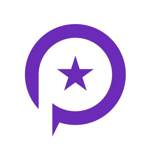 Purple Patriot iOS App