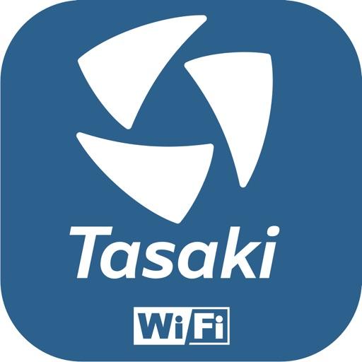 Tasaki Wi-Fi