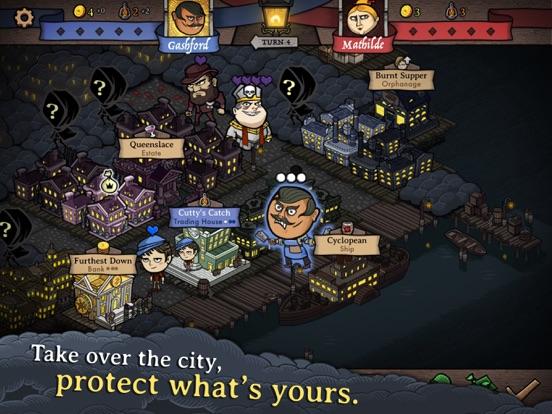 Antihero - Digital Board Game screenshot 7