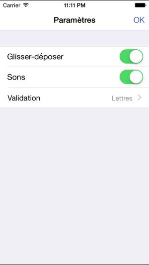 Mots Fleches Dans L App Store