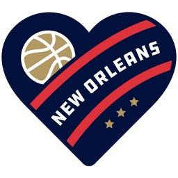 New Orleans Basketball Louder Rewards