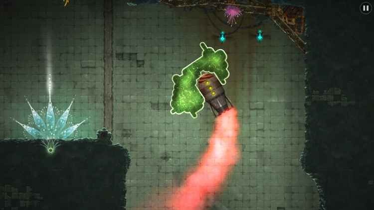 Mushroom 11 screenshot-3