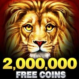 Safari Lion Slots: Pokies Jackpot Casino