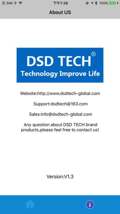 DSD TECH Bluetooth | App Price Drops