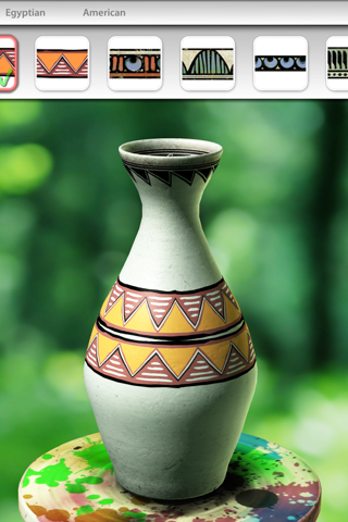 Let's create! Pottery HD screenshot 2