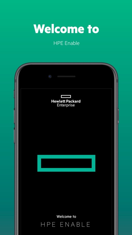 HPE Enable - news and training