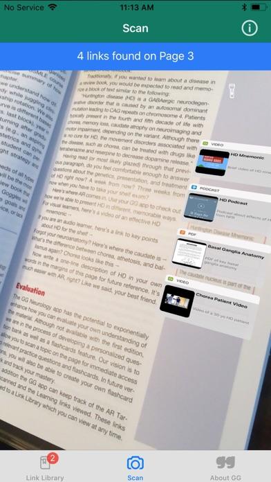 Gunner Goggles Psychiatry screenshot 4