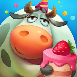 Township Games app