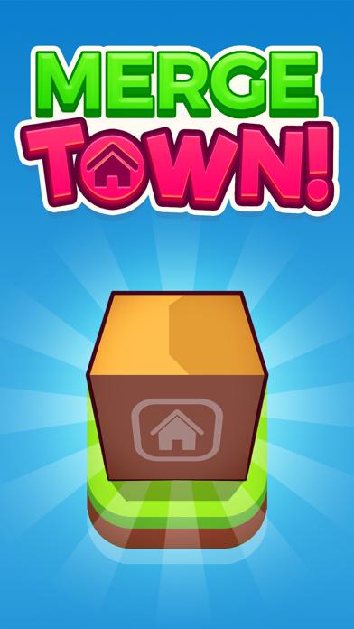 Merge Town! для iPhone и iPad скачать бесплатно, отзывы ...
