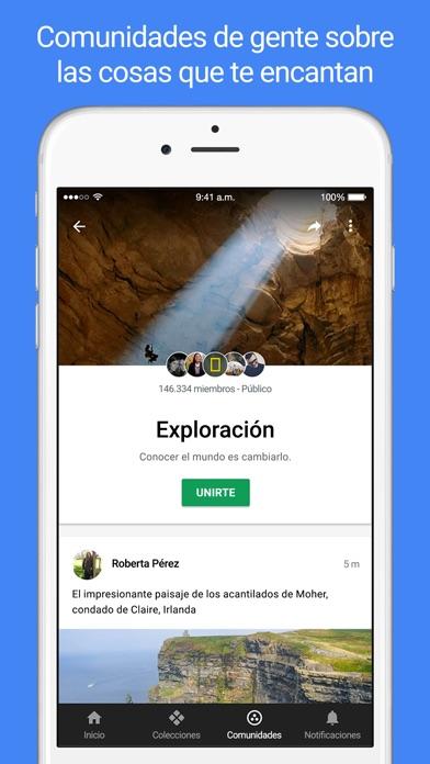 download Google+ apps 2