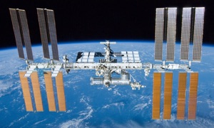 ISS Viewer - View Earth From Outer Space LIVE From The International Space Station