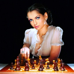 Chess online games
