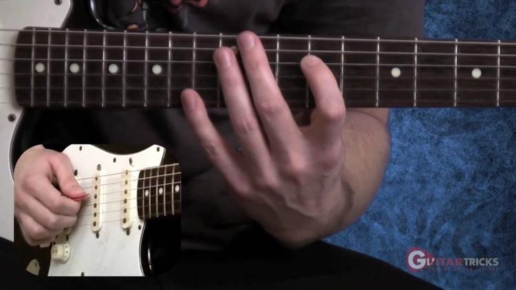 Electric Guitar Songs screenshot-4